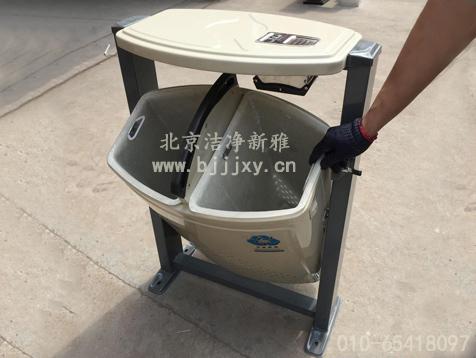 户外垃圾桶 分类垃圾桶 钢板垃圾桶 公园垃圾桶 北京垃圾桶